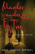 Murder Under the Fig Tree