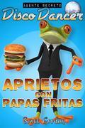 Agente Secreto Disco Dancer: Aprietos con Papas Fritas
