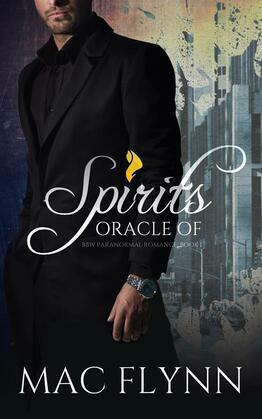Oracle of Spirits #1: BBW Werewolf Shifter Romance