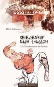 Seelenruf nach Shaolin