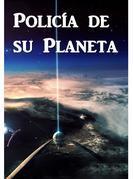 Policía de su Planeta
