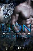 Lion Lost & Found: Ghost Cat Shifters, Book 2