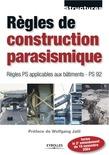 Règles de construction parasismique