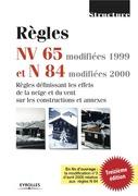 Règles NV 65 modifiées 99 et N 84 modifiées 95