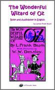 The Wonderful Wizard of Oz - Book and Audiobook in English