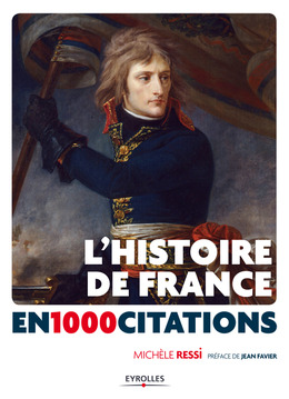 L'Histoire de France en 1000 citations