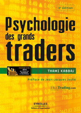 Psychologie des grands traders