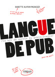 Langue de pub