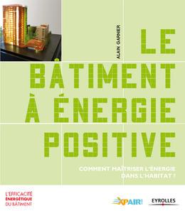 Le bâtiment à énergie positive