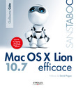 Mac OS X Lion efficace
