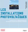 Les installations photovoltaïques