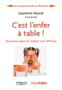 C'est l'enfer à table