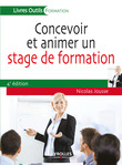 Concevoir et animer un stage de formation