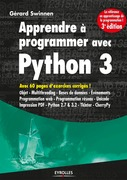 Apprendre  programmer avec Python 3