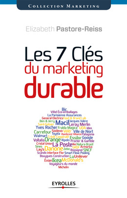 Les 7 clés du marketing durable