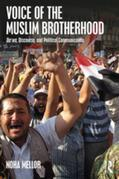 Voice of the Muslim Brotherhood: Da'wa, Discourse, and Political Communication
