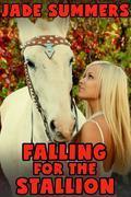 Falling for the Stallion