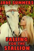 Falling for the Stallion