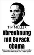 Abrechnung mit Barack Obama