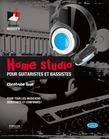 Home studio pour guitaristes et bassistes