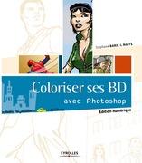 Coloriser ses BD avec Photoshop