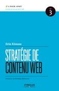 Stratégie de contenu web
