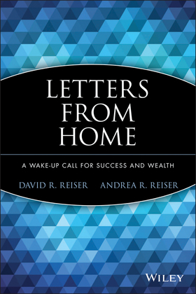 Letters from Home: A Wake-Up Call for Success and Wealth