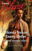 Blazing Bedtime Stories, Volume VII: The Steadfast Hot Soldier\Wild Thing