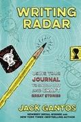 Writing Radar