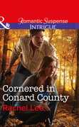 Cornered In Conard County (Mills & Boon Intrigue) (Conard County: The Next Generation, Book 35)