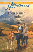 Their Ranch Reunion (Mills & Boon Love Inspired) (Rocky Mountain Heroes, Book 1)