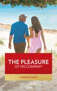 The Pleasure Of His Company (Mills & Boon Kimani) (Miami Strong, Book 2)