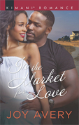 In The Market For Love (Mills & Boon Kimani)
