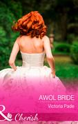 Awol Bride (Mills & Boon Cherish) (Camden Family Secrets, Book 2)