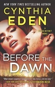 Before The Dawn (Killer Instinct, Book 2)