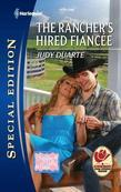 The Rancher's Hired Fiancee
