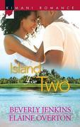 Island for Two: Hawaii Magic\Fiji Fantasy
