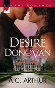 Desire a Donovan