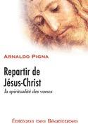 Repartir de Jésus-Christ