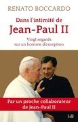 Dans l'intimité de Jean-Paul II