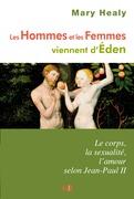 Les hommes et les femmes viennent d'Eden