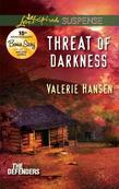 Threat of Darkness: Threat of Darkness\Small-Town Romance