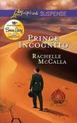 Prince Incognito: Prince Incognito\Family Ever After