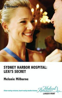 Sydney Harbor Hospital: Lexi's Secret