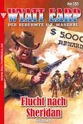 Wyatt Earp 151 - Western