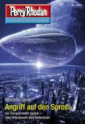 Perry Rhodan 2923: Angriff auf den Spross (Heftroman)