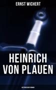 Heinrich von Plauen (Historischer Roman)