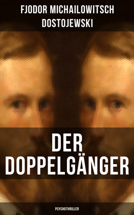 Der Doppelgänger: Psychothriller