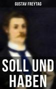 Soll und Haben (Komplette Ausgabe)
