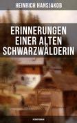 Erinnerungen einer alten Schwarzwälderin: Heimatroman